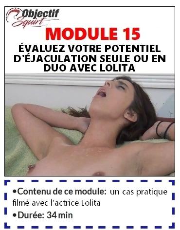 contenu module 15