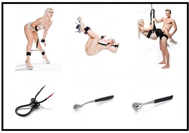 Les accessoires BDSM en ligne