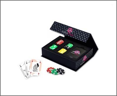 Un poker sexe