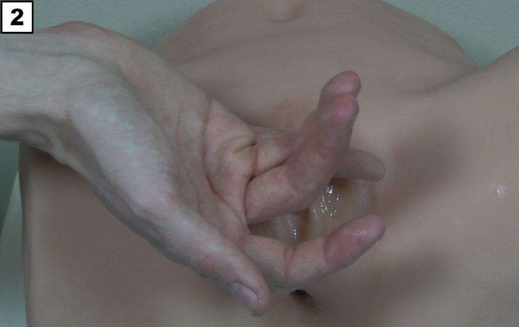 Bien doigter une femme, étape numéro 2