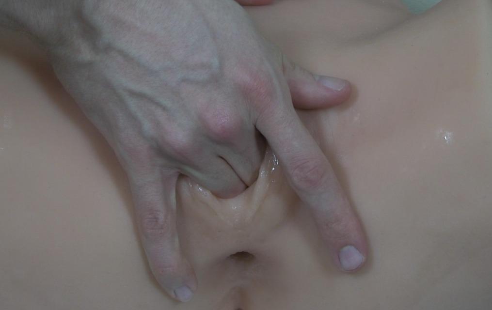 Bien doigter une femme quand on est un homme