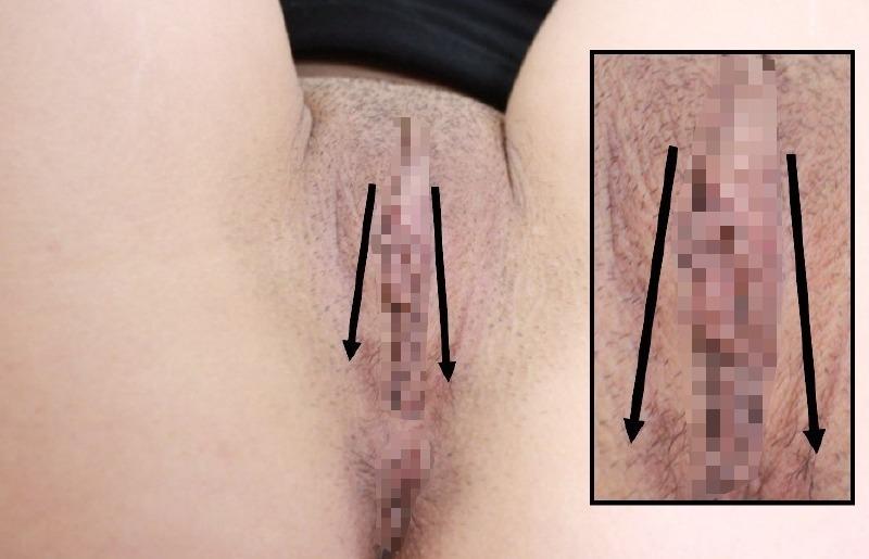 Les piliers du clitoris, une zone à exciter !