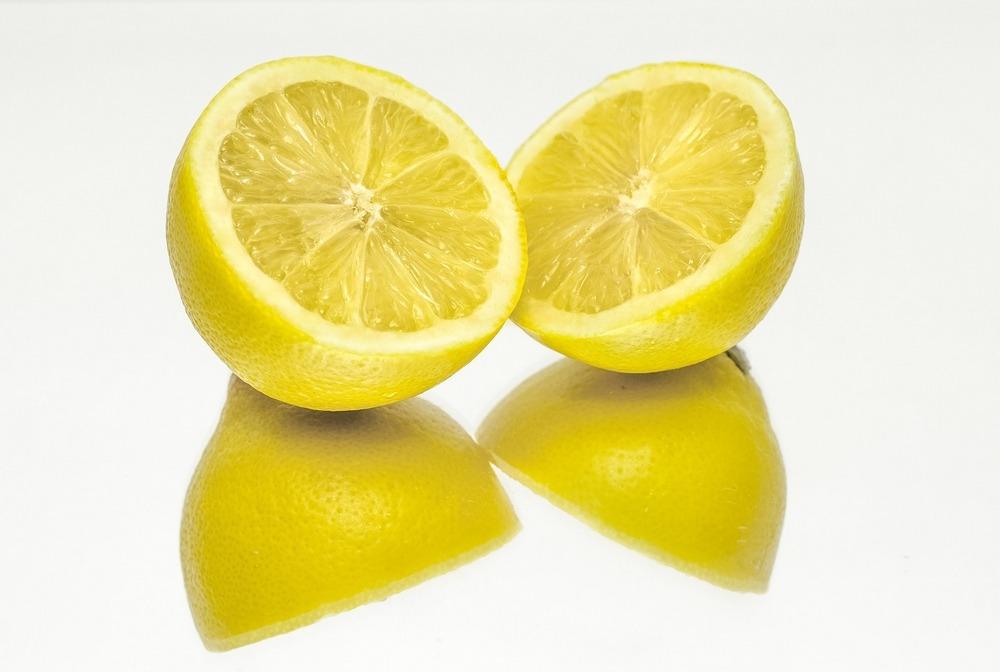 Un cunni citronné