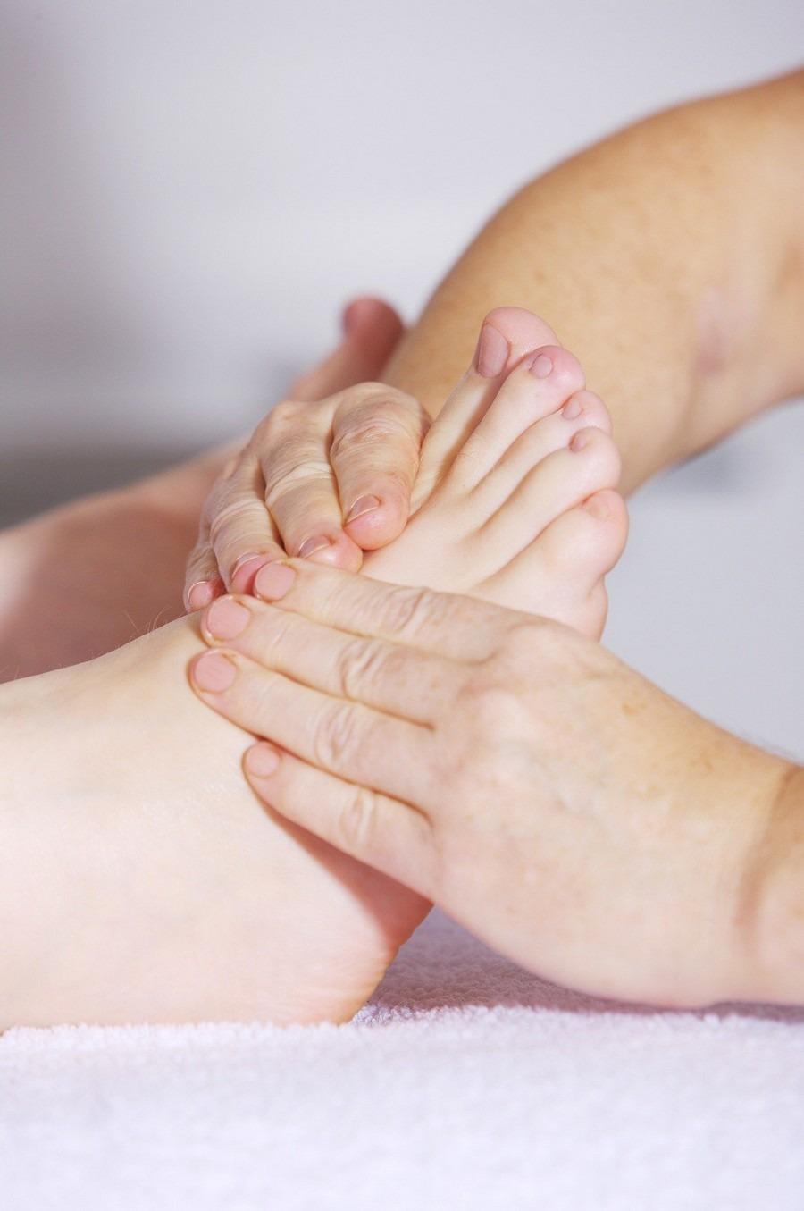 Le massage tantrique : tout le corps est massé !