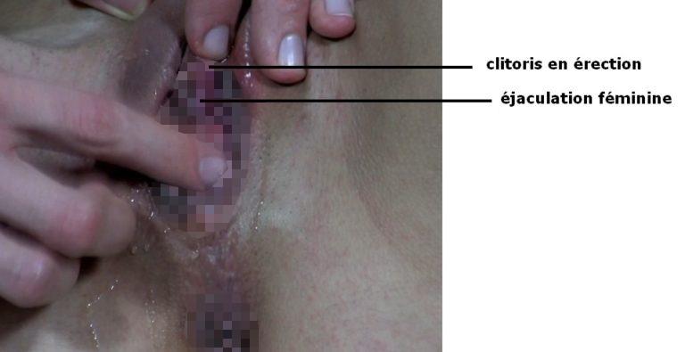 La méthode de la toupie infernale fait éjaculer (squirting)