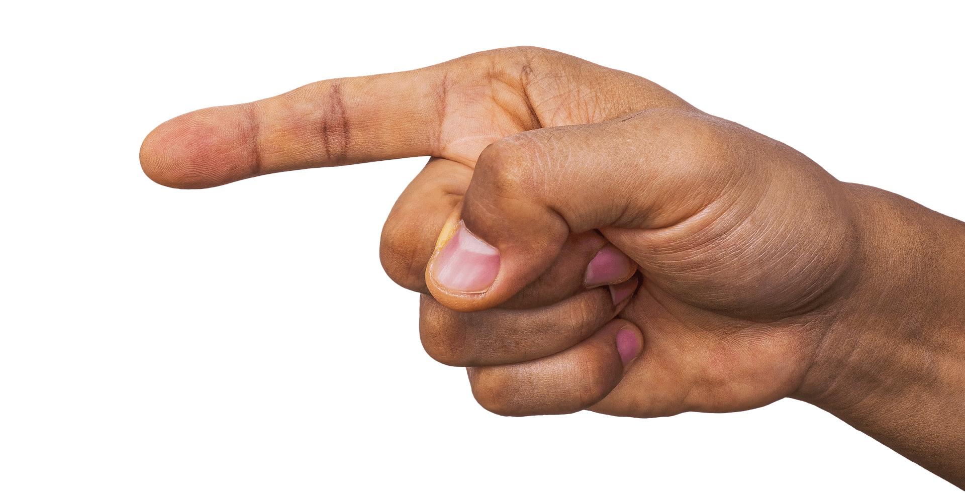 Faire jouir une femme avec un doigt, c'est possible