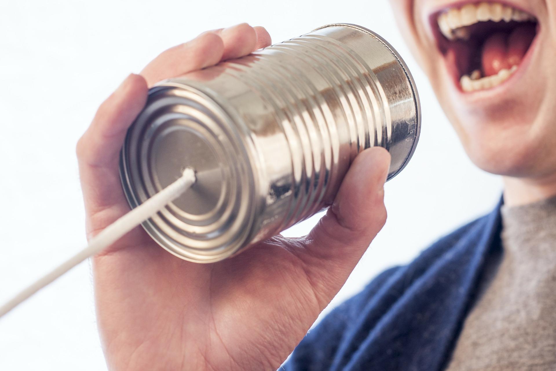 La communication : le secret d'une vie sexuelle (de couple) au top !